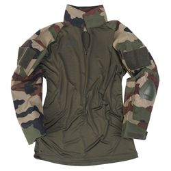 Košile taktická WARRIOR CCE TARN