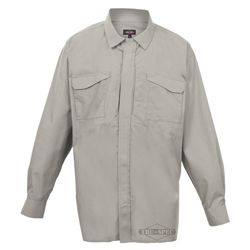 Košile 24-7 UNIFORM dlouhý rukáv rip-stop KHAKI