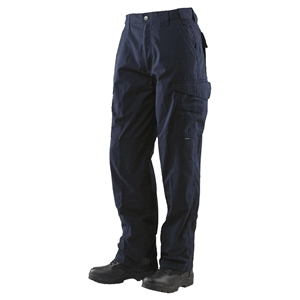 Kalhoty 24-7 TACTICAL Teflon rip-stop TMAVÌ MODRÉ