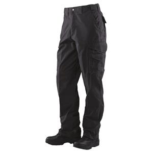 Kalhoty 24-7 TACTICAL Teflon rip-stop ÈERNÉ