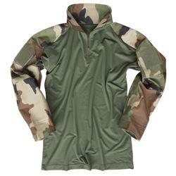 Košile taktická  s límeèkem CCE TARN
