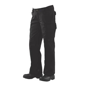 Kalhoty dámské 24-7 TACTICAL rip-stop ÈERNÉ