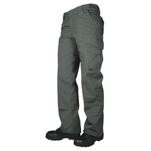 Kalhoty dámské 24-7 TACTICAL rip-stop ZELENÉ