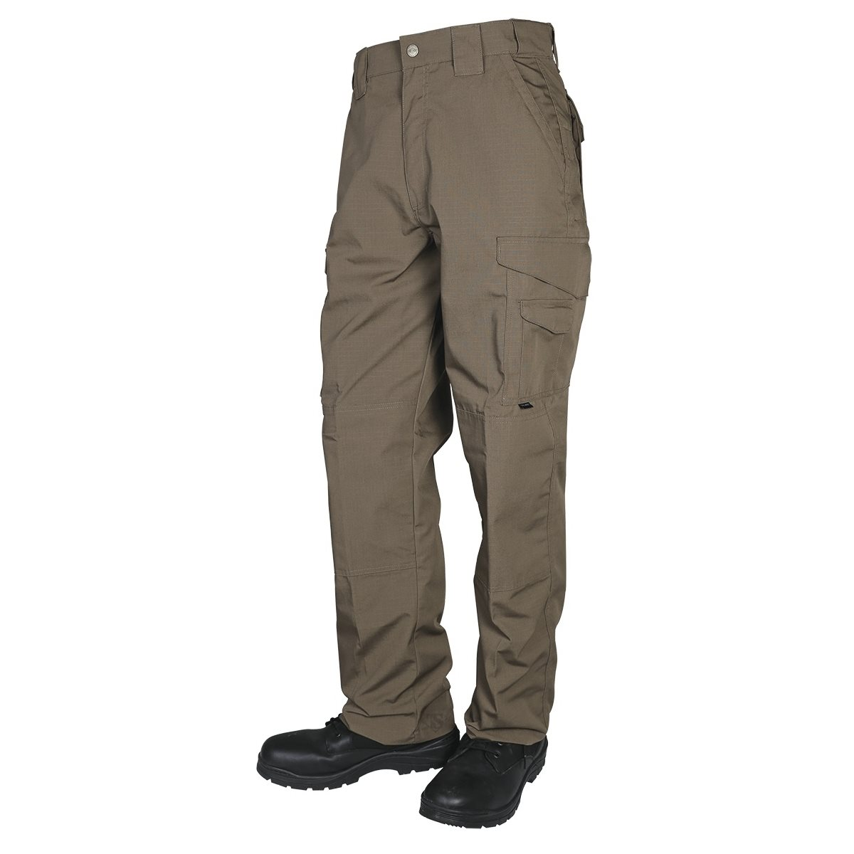 Kalhoty 24-7 TACTICAL Teflon rip-stop EARTH
