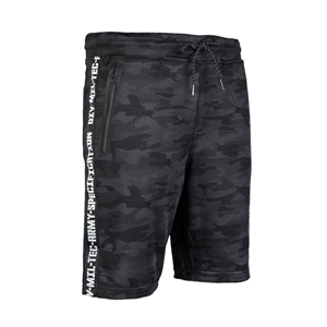 �ortky tepl�kov� TRAINING DARK CAMO