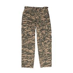 Kalhoty US BDU typ RANGER ACU , AT - DIGITAL