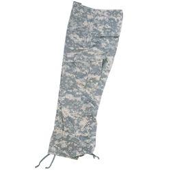 Kalhoty US typ ACU rip-stop ACU DIGITAL
