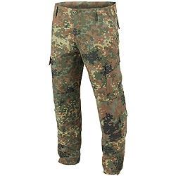 Kalhoty US typ ACU rip-stop FLECKTARN