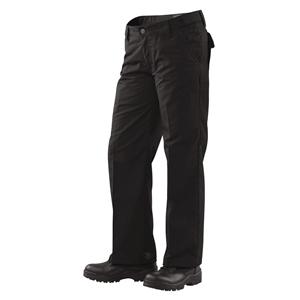 Kalhoty 24-7 dámské CLASSIC rip-stop ÈERNÉ