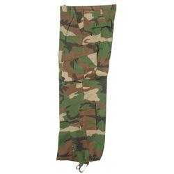 Kalhoty US typ ACU rip-stop CCE TARN