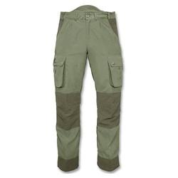 Kalhoty HUNTER lovecké ZELENÉ