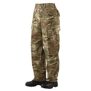 Kalhoty BDU N/C rip-stop MULTICAM®