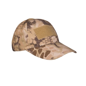 Èepice TACTICAL rip-stop BASEBALL MANDRA® TAN