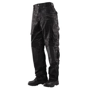 Kalhoty TRU XTREME rip-stop MULTICAM BLACK®