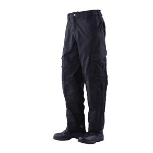 Kalhoty TRU XTREME rip-stop ÈERNÉ