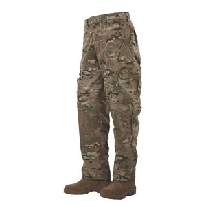 Kalhoty TRU XTREME rip-stop MULTICAM®