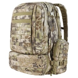 Batoh MOLLE 3-DAYS ASSAULT- KRYPTEK HIGHLANDER