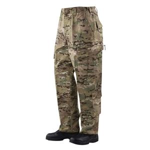 Kalhoty TRU N/C rip-stop MULTICAM®