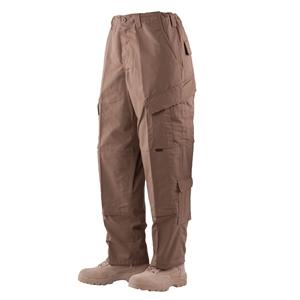 Kalhoty TRU P/C rip-stop COYOTE