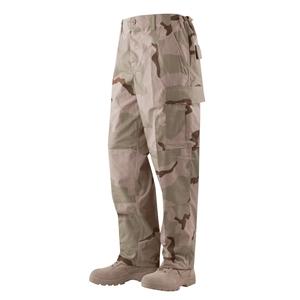 Kalhoty BDU N/C rip-stop 3-COL DESERT