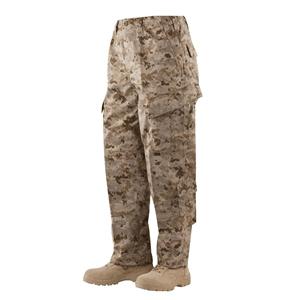 Kalhoty TRU P/C rip-stop DIGITAL DESERT