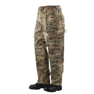 Kalhoty TRU P/C rip-stop MULTICAM®