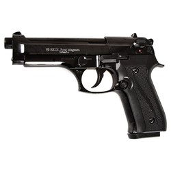 Pistole plynová EKOL FIRAT MAGNUM 92 cal. 9 mm ÈERNÁ