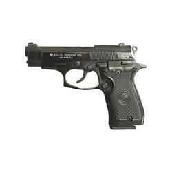 Plynová pistole EKOL SPECIAL 99 cal. 9 mm P.A. ÈERNÁ