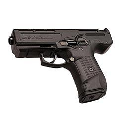 Pistole plynová samoèinná ZORAKI 925 cal. 9mm ÈERNÁ