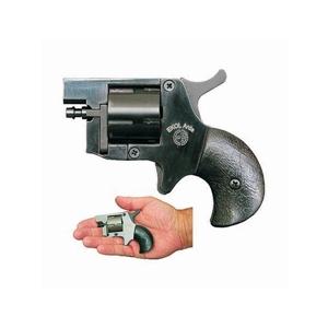 Revolver plynový EKOL ARDA cal.8mm ÈERNÝ