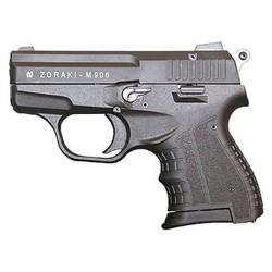 Pistole plynová ATAK ZORAKI 906 cal. 9mm ÈERNÁ