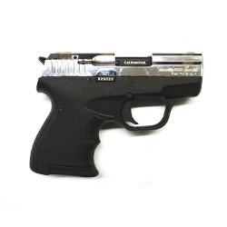 Pistole plynová ATAK ZORAKI 906 cal. 9mm CHROM