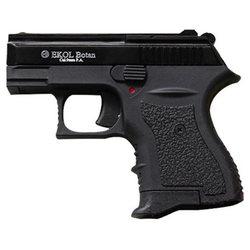 Plynová pistole EKOL BOTAN cal. 9 mm P.A.Knall ÈERNÁ