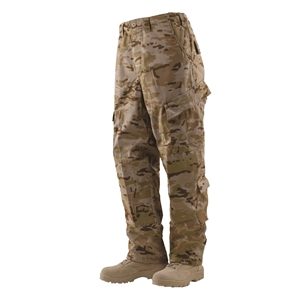 Kalhoty TRU N/C rip-stop MULTICAM ARID®