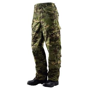 Kalhoty TRU N/C rip-stop MULTICAM TROPIC®
