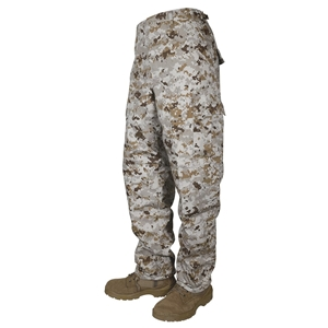 Kalhoty BDU P/C rip-stop DESERT DIGITAL