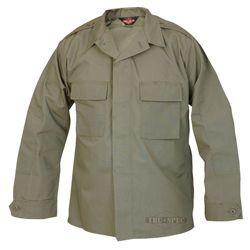 Košile taktická dl.rukáv ZELENÁ