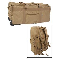 Taška / batoh na koleèkách COYOTE
