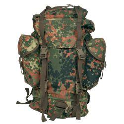 Batoh BW bojový PES1000D FLECKTARN