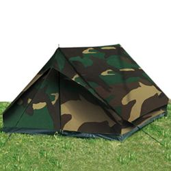 Stan MINI PACK SUPER pro 2 osoby WOODLAND