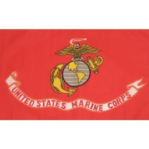 Vlajka americké námoøní pìchoty U.S.M.C. 30 x 45 cm