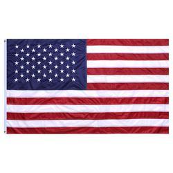 Vlajka US DELUXE 90 x 150 cm - zvìtšit obrázek