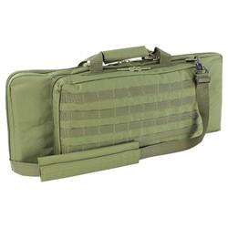 Taška na pušku 70 cm ZELENÁ