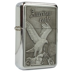 Zapalovaè benzínový AMERICAN EAGLE / MOTORKA