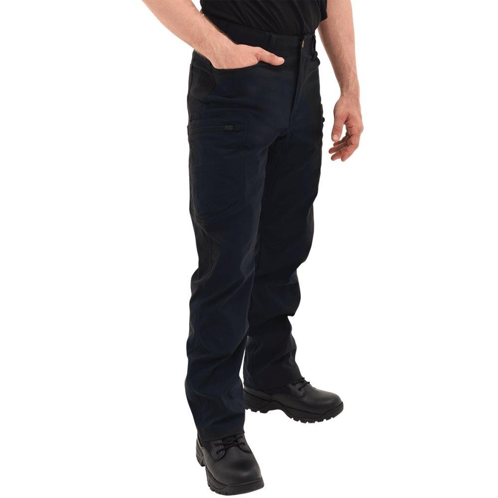 Kalhoty 24-7 AGILITY TMAVÌ MODRÉ