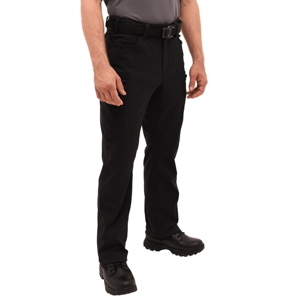 Kalhoty 24-7 AGILITY ÈERNÉ