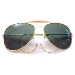 Brýle sluneèní AF s pouzdrem ZELENÉ