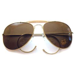 Brýle sluneèní AF s pouzdrem HNÌDÉ