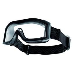 Brýle taktické BOLLE X-1000 dual lens ÈERNÉ