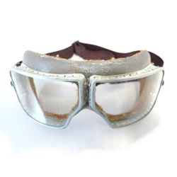 Brýle na motorku RUSKÉ